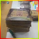 Muestra de la tarjeta de la espuma - impresión Tj-UV0016 de la tarjeta de la espuma