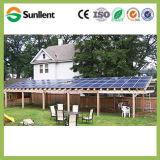 weg vom Rasterfeld 20kw 30kw 60kw 80kw100kw einfach Wärmepumpe-Kombinations-Solarwärme-System installieren