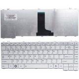 Ons Laptop Toetsenbord voor SatellietL600 L630 L635 L640 L645 Zwarte Toshiba
