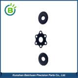 Bck0185黒い陽極酸化CNCによって製粉されるアルミニウム最下ベース