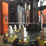 vollautomatische 2cavity Blasformen-Maschine mit Cer Bvcertificate