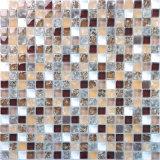 2017壁のための新しく多彩なモザイク大理石のタイル