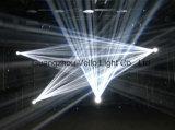 Luz principal móvil de la etapa estupenda de la viga de Vello 350W (viga noble 350)
