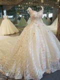 [أوليويا] عرس ثوب #2018 جديدة وصول ثوب زفافيّ جديدة وصول [بلّ غون]