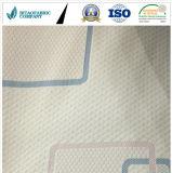 Mattress&Pillow를 위한 자카드 직물에 의하여 뜨개질을 하는 직물