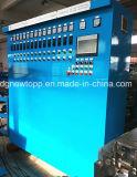 Автоматическая линия штрангя-прессовани кабельной проводки PVC/PE/XLPE