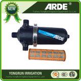 """Faible coût de 2,5"""" T petit écran Type de filtre pour Irrigation de Ferme"""