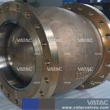Form-Stahl-nicht - Schnellbeschleunigungsprüfung-Ventil