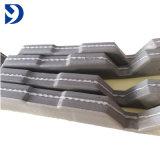 Fermeture onduleuse imperméable à l'eau de mousse d'EVA de couleur de panneau utilisation grise/noire de cachetage