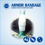 水によって作動する管修理包帯OEMサービス包帯水オイルのガス・パイプライン修理包帯