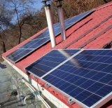 중국 높은 변환 효율성 양면이 있는 310W 태양 전지판