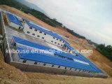 Склад, Вилла, дома, гостиницы и Сэндвич панели материалов Китай сегменте панельного домостроения домов