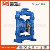 Aluminiumluft-Membranpumpe (QBY)