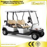 Автомобиль гольфа Excar миниый электрический с Ce