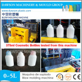 1L HDPE/PE Mobile Oil Bottle Blowing Shaping Machinery