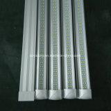 Luz del tubo del tubo 6500K T8 LED de la aprobación los 8FT 60W LED de la UL de RoHS del Ce