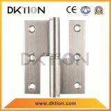 DH009構築のL形のステンレス鋼のドアの背出し蝶番