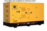 Open of Stille Diesel die van 50 KW Yangdong Generator door Motor Y4105zld wordt aangedreven