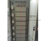 Module optique de serveur du niveau 720 de fibre de télécommunication des faisceaux ODF
