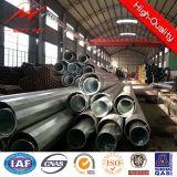 電力の分布のための電流を通された鋼管の価格