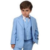 6-12歳の新しい方法男の子のブレザーのスーツ