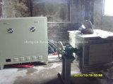 100kgs de Smeltende Oven van de inductie voor Koper/Ijzer/Aluminium