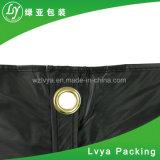 Sacchetto trasparente di plastica personalizzato del coperchio/indumento del vestito