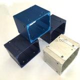 Het Anodiseren van de Kleur Profielen de van uitstekende kwaliteit van het Aluminium met CNC het Machinaal bewerken