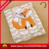 Приполюсное одеяло любимчика собаки ватки