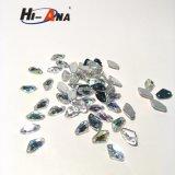 Сотрудничать с торговой маркой компании различных цветов с использованием стекла Rhinestone Sew!