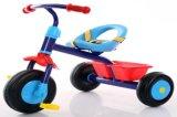 Novo modelo de bebé para crianças jovens filhos de triciclo com marcação CE