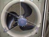 Промышленной цена воздушного охладителя трубопровода установленное стеной испарительное