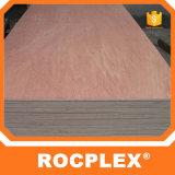 La máquina caliente de la prensa de la madera contrachapada de Rocplex, ensambla la madera contrachapada de la base