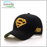 Gorra de béisbol promocional de encargo del bordado del item 3D