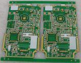 PWB rápido do estanho da imersão da fabricação da placa de circuito impresso de China