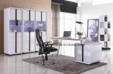 ライブラリ家具(XWJ-190)の本箱のための高品質MDFの本棚