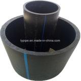 6 인치 HDPE 물 공급 PE 100개의 관 가격