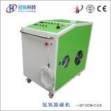 De Diesel van de Generator van het Gas van Hho van de Verzekering van de handel Motor van een auto ontkoolt Machine