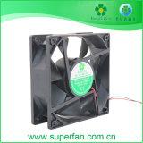 IP55, IP68 imprägniern Gleichstrom-schwanzlosen Kühlventilator mit unterschiedlicher Größe