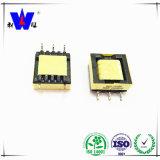 Transformateur à haute fréquence de fréquence de faisceau de ferrite de transformateur
