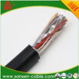 Высокое качество 20 пара 40core телефонный кабель UTP, 24AWG