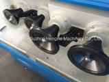 22dw горизонтальный алюминиевый провод тонкой протягивая машину; китайском языке домашние