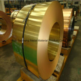 H65 Brass Band Precision H62 H65 Brass Band Prima Brass Band com proteção ambiental esticar a fita de ligas de cobre.