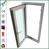 독일 Veka UPVC 플라스틱에 의하여 이중 유리로 끼워지는 단 하나 창유리 Windows