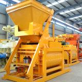 Высокое качество Джин Шенг Js750 конкретные строительная техника заслонки смешения воздушных потоков