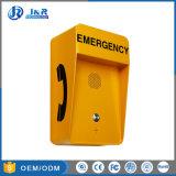 Piscina exterior resistente à intempérie &Vandalproof caixa chamada de telefone de emergência Sistema mãos livres