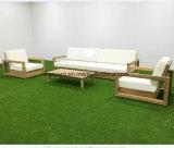 Напольный комплект мебели софы Teak