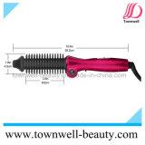 Cheveu pliable de balai de Wiith de bigoudi de cheveu du monde de beauté dénommant l'outil