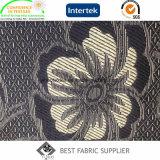 70% polyester 30% coton fils teints canapé tissu jacquard tissu Hometextile