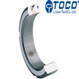Yslr 로크 너트는 로크 너트를 고치기를 위해 강철 신축성 특성에 사용된다